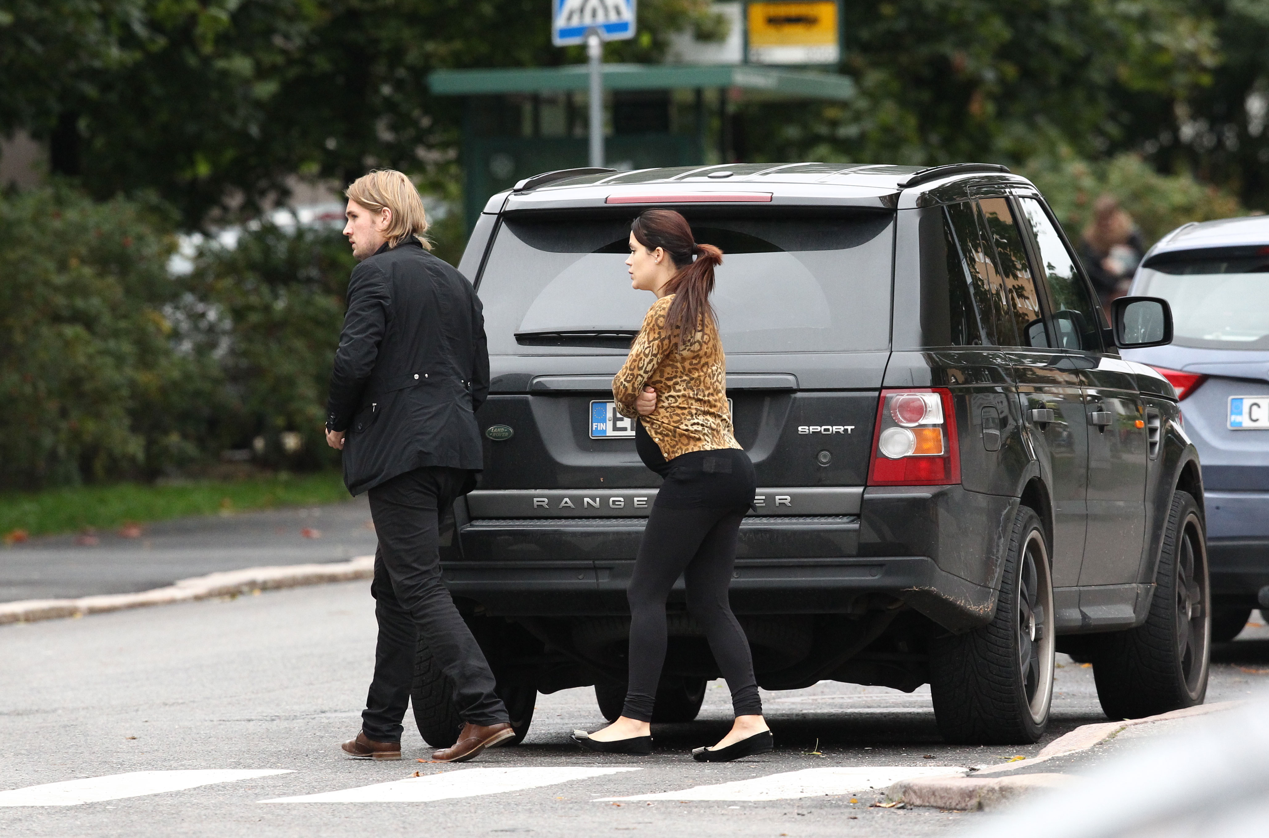 Stefanin ja Martinan kesä 2012 ei sujunut onnellisten tähtien alla.