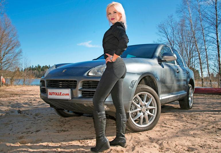 Anna Sofia Suomen Surkein Kuski