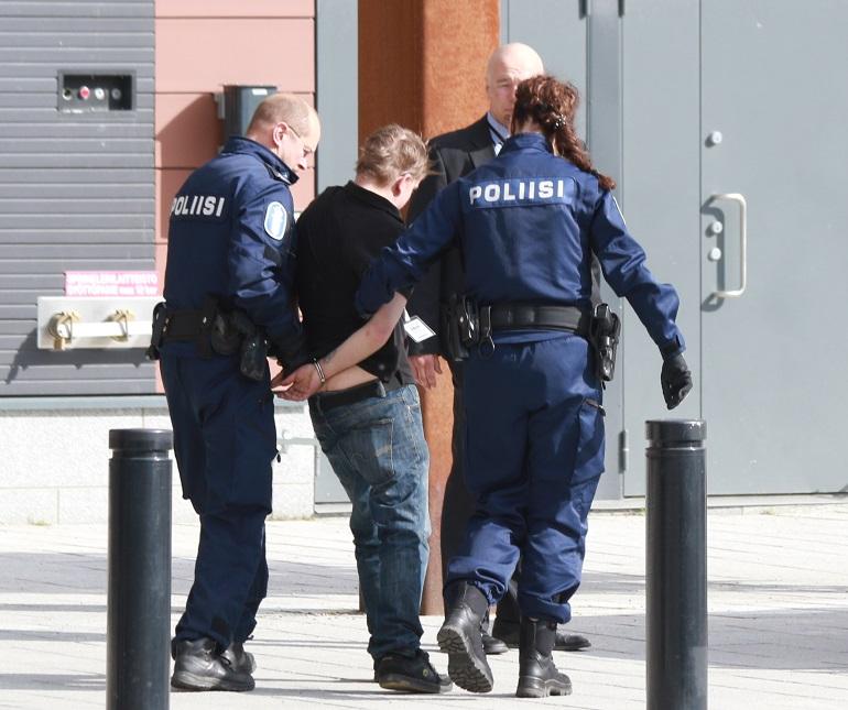 Jyväskylän Poliisi