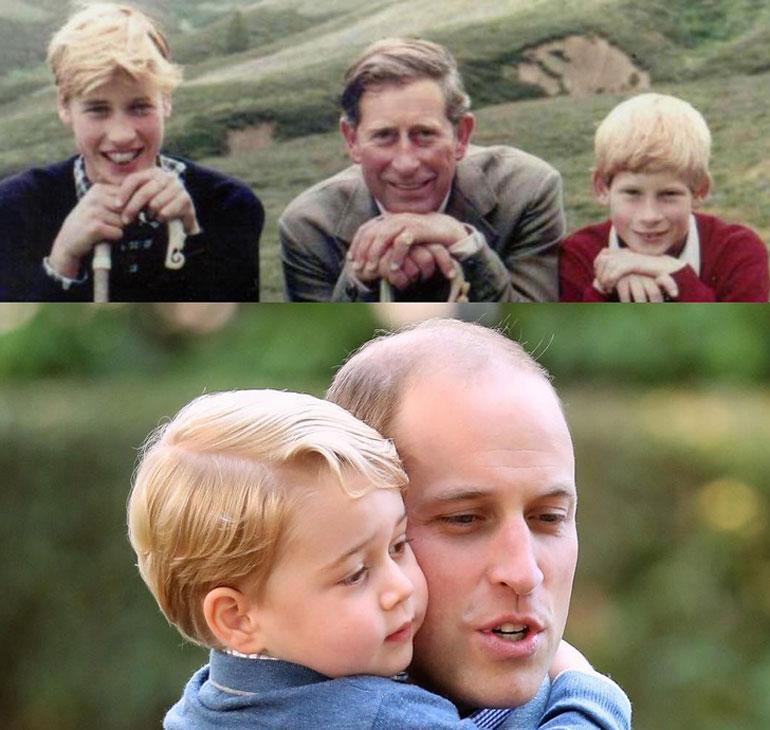 Ison-Britannian prinssi William