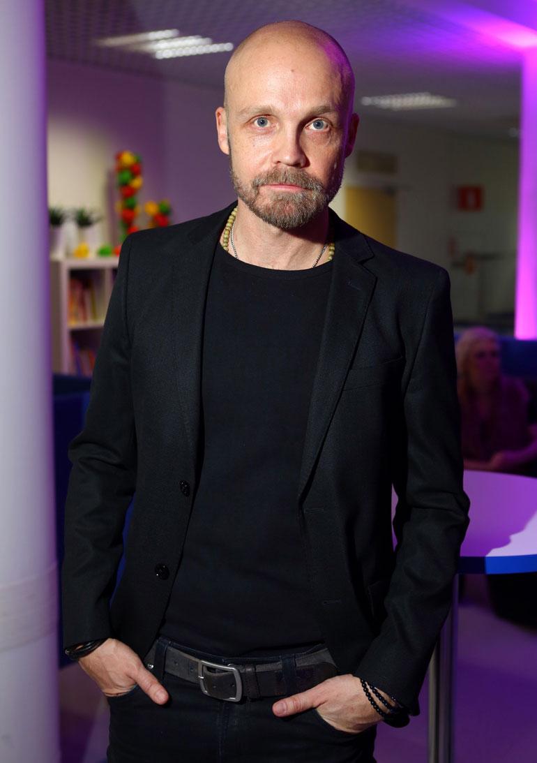 Juha Tapio sai upean tunnustuksen lauluntekijätaidoistaan.