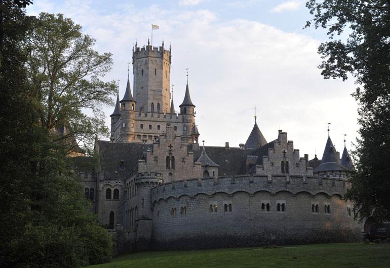 Marienburgin linna