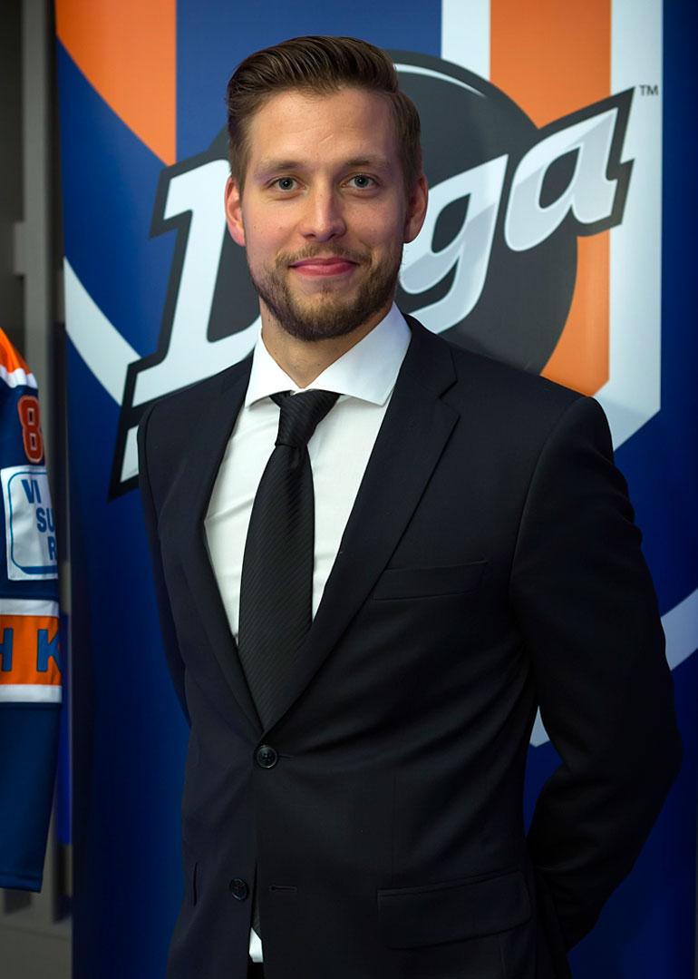 Jukka Peltola, Tappara