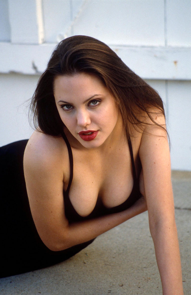 Angelina Jolie 1994