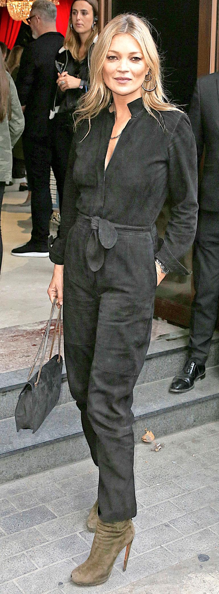 Kate Moss nyt.