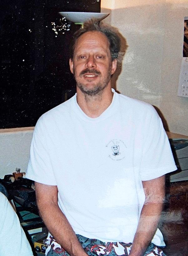 Stephen C. Paddock