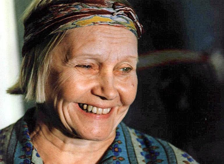 Maija-Liisa Majanlahti