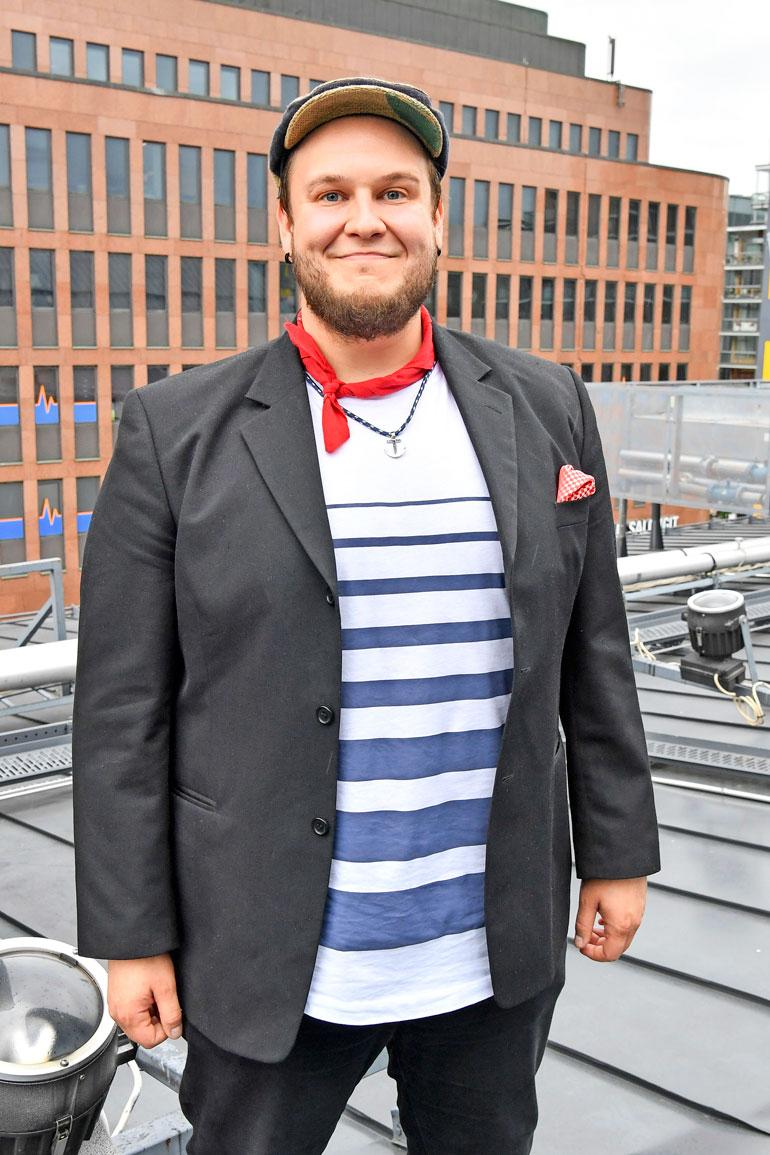 Mikko Penttilä