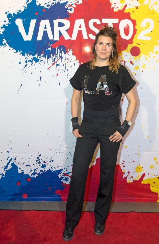 Heidi Pekonen