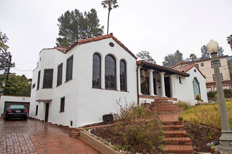 Anna Eastedenin talo