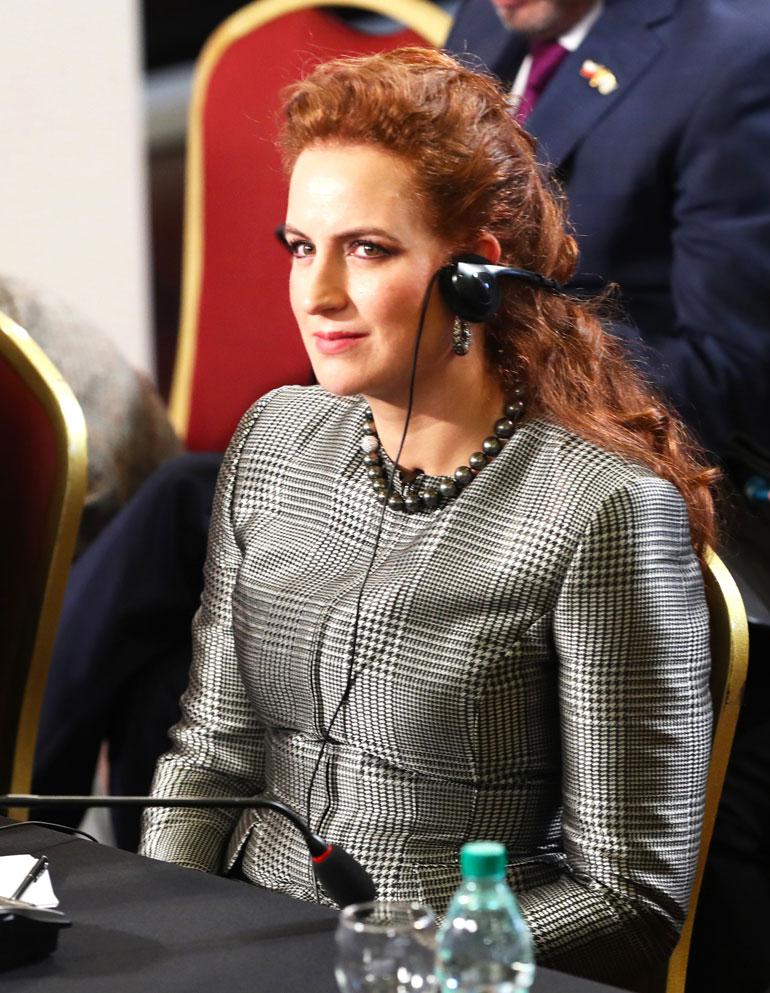 Prinsessa Lalla Salma