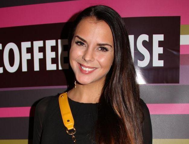Naimisiin mennyt Satu Tuomisto on vuoden 2008 Miss Suomi