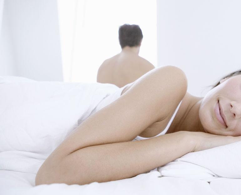 seksiä naisen kanssa massage