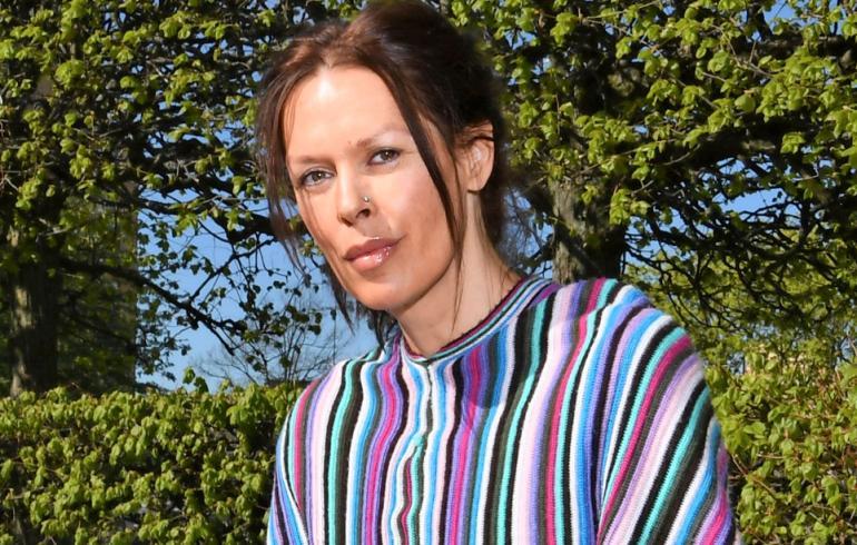 Susanna Turunen Puoliso