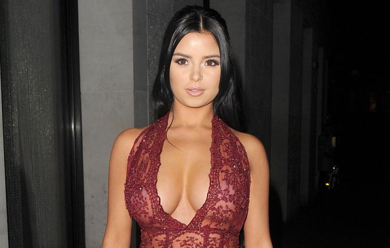 maailman seksikkäin nainen Kitee