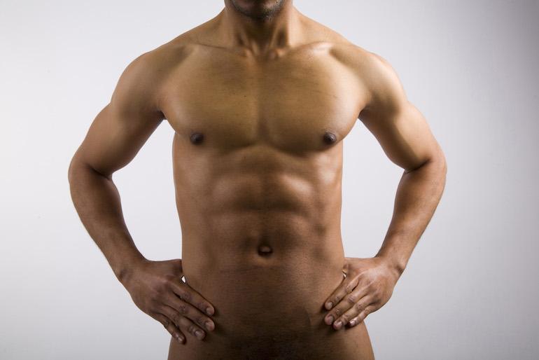 Miesten on hyvä huolehtia lantionpohjan lihaksista.