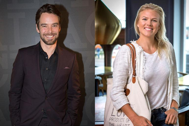 Mikko Leppilammella ja Emilia Vuorisalmella on tytär.