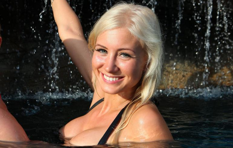 Young Natalia Borowsky  nudes (55 pics), iCloud, cleavage