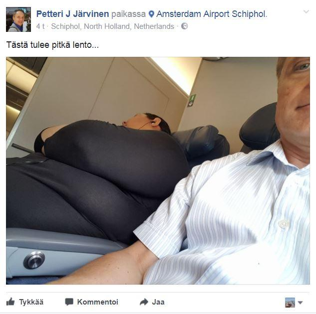 facebook päivitys Pudasjarvi