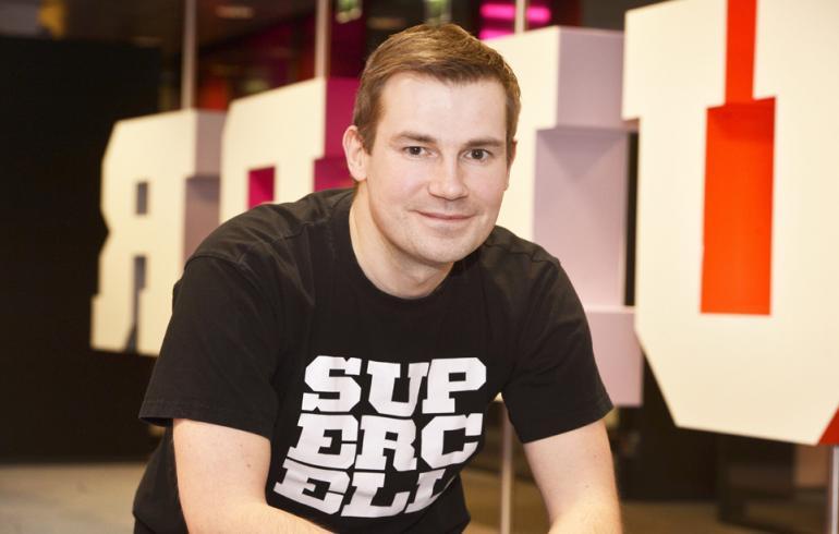 Mikko Kodisoja