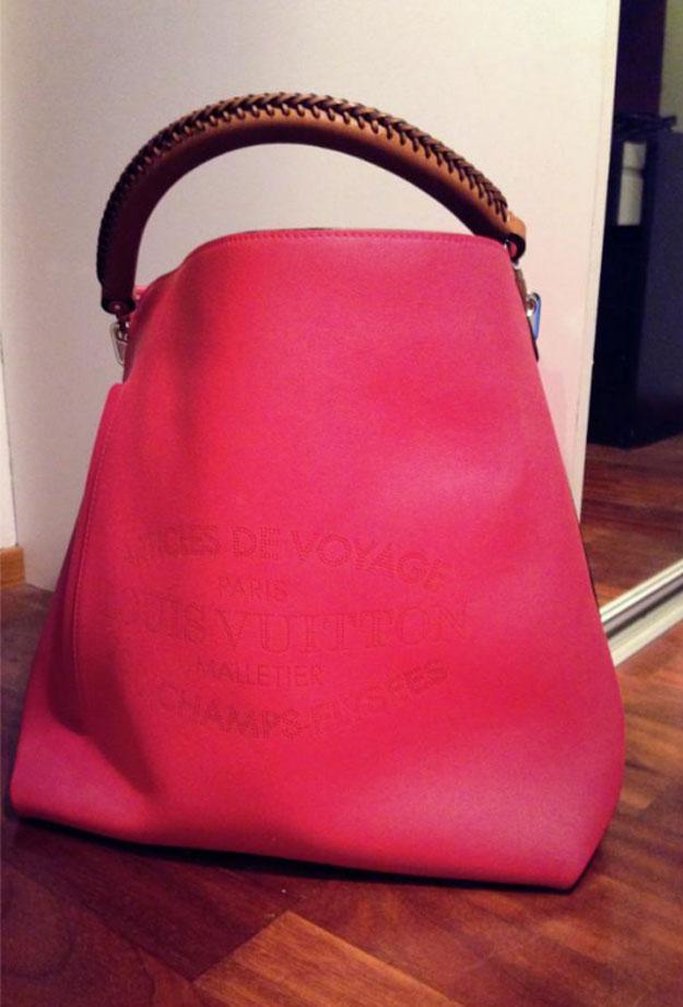 Louis Vuitton Aito Laukku : Saana uimosella aito euron laukku katso kuvat
