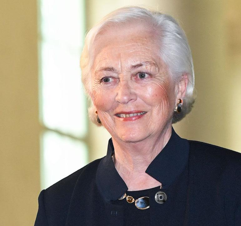 Belgian entinen kuningatar Paola täyttää syyskuussa 80 vuotta.