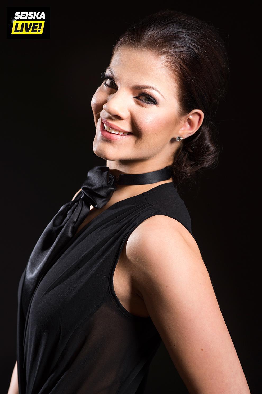 Miss Helsinki -finalistit Seiskan sexyissä kuvauksissa - mitä mirrejä!