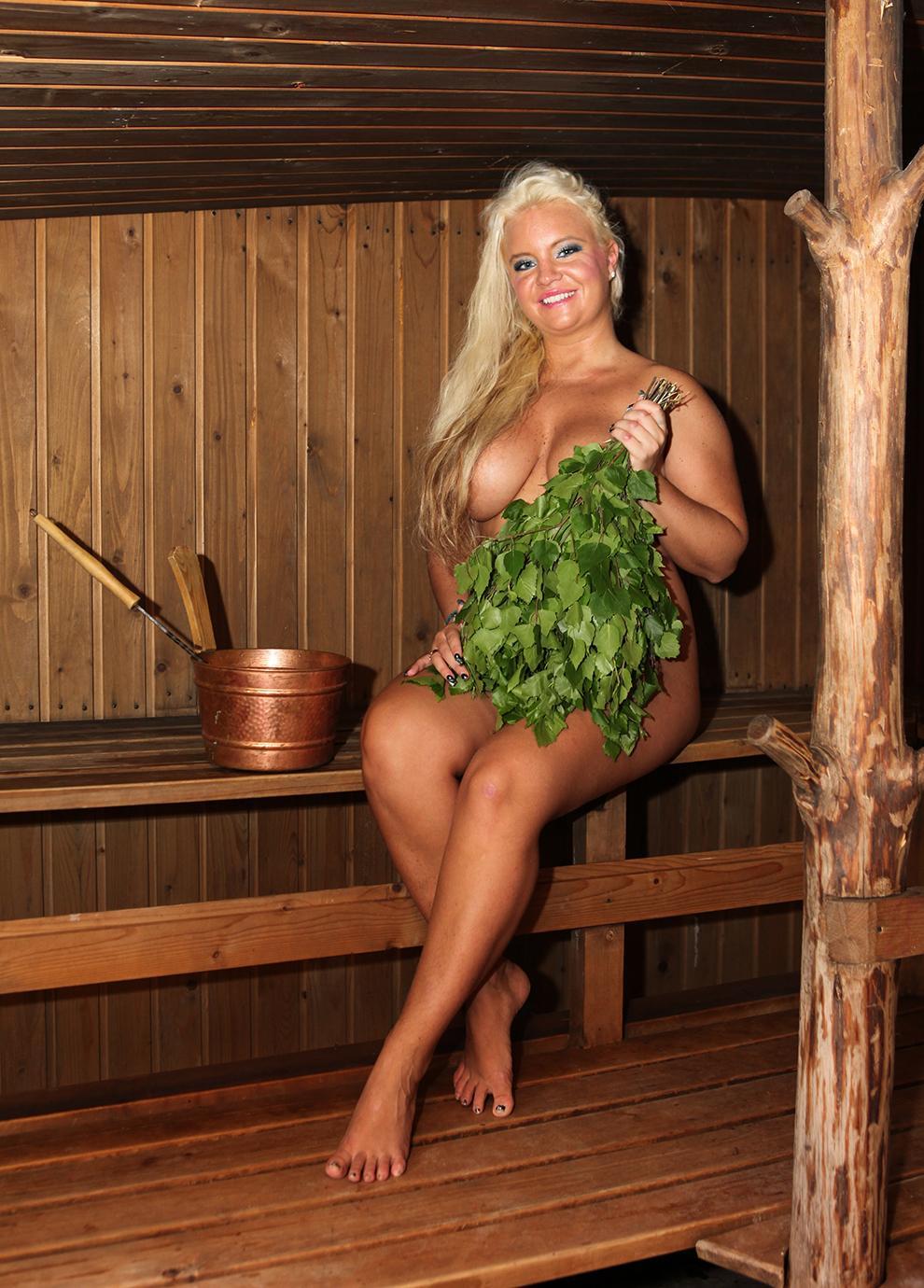maailman laihin nainen alaston suomalainen