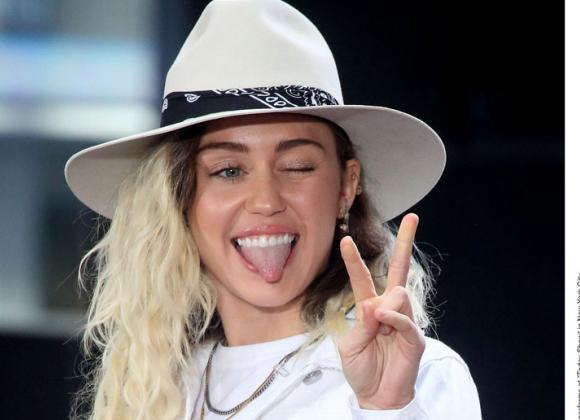 Miley Cyrus kesämökki