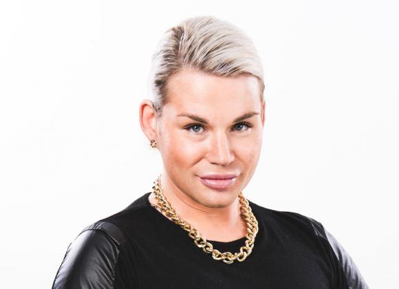 Elena Vikström Ennen