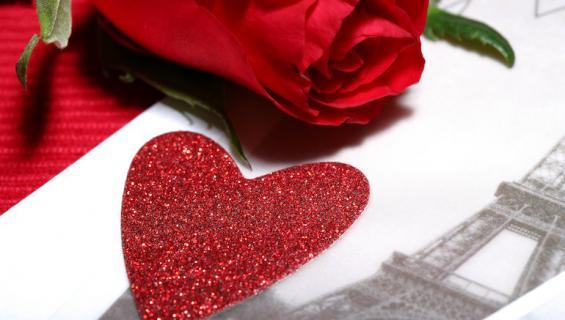 Ystävänpäiväkortin ei tarvitse olla romanttinen.