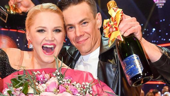 Anna-Maija ja Matti