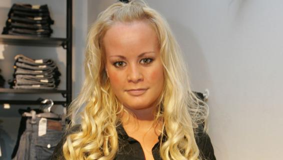 Big Brother -voittaja Sari Nygren
