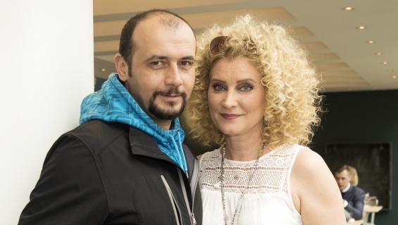 Annika ja Baris ovat olleet yhdessä jo pitkään.