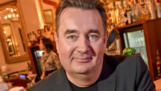 Timo Koivusalo