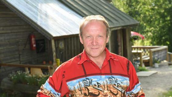 Teuvo Hakkarainen on persupomojen kiistaton skandaalikuningas.