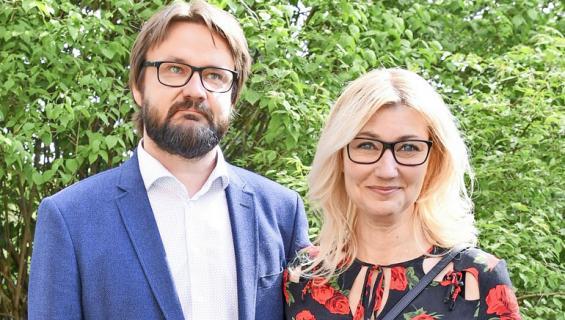 Kari ja Maria