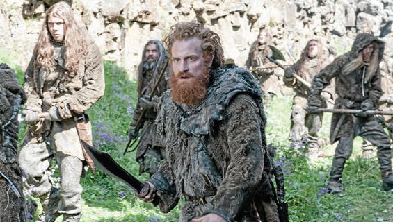 Game Of Thrones -promokuva