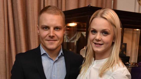 Valtteri ja Emilia viettivät kesälomaa Suomessa.