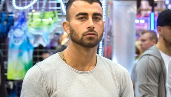 Makwan Amirkhani