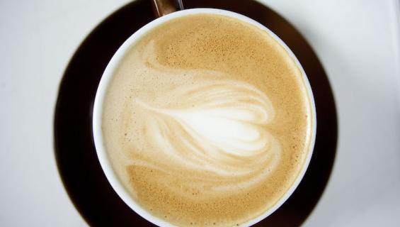 Kahvia ei saa enää tarjoilla bikineissä.