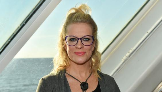 Laura Voutilainen.