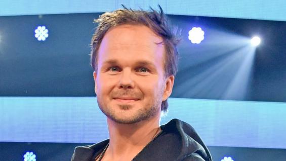 Lauri Ylönen saa perheenlisäystä.