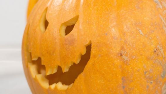 Halloween vaikuttaa myös pornon katsomiseen.