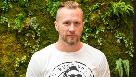 Hannes Hyvönen