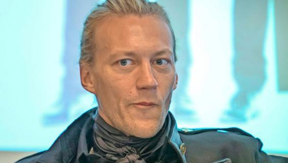 Jukka Hildénillä ei ole avioehtoa.