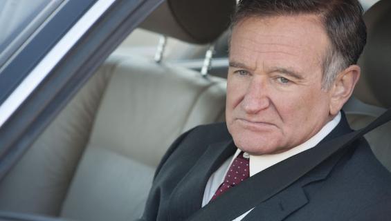 Robin Williamsin kuolema näkyi itsemurhatilastoissa.