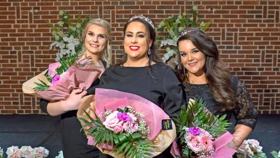 Miss Plus Size -kisasta nousi kohu.