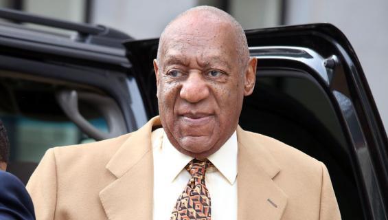 Bill Cosbyn liitto on kriisissä.