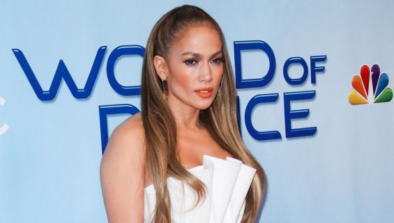 Jennifer Lopez avautui ohjaajasta.